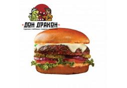 Гамбургер мини